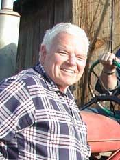L E Cooke Company Chairman Emeritus