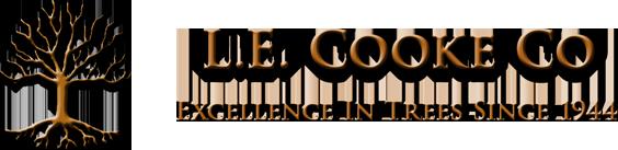 L E Cooke Company